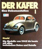 Der Käfer Band 1 Etzold